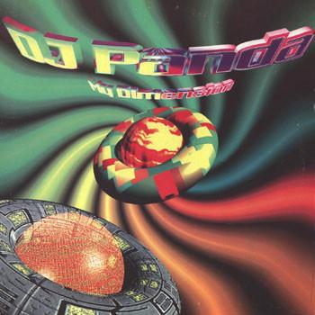 (N028) DJ Panda – My Dimension