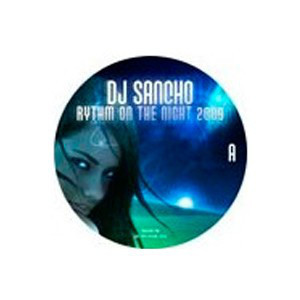(19404) DJ Sancho – Rythm Of The Night 2009