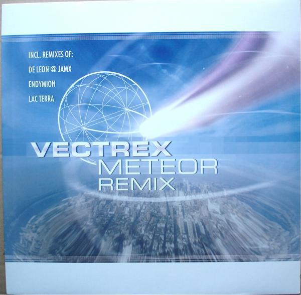 (22391) Vectrex – Meteor Remix