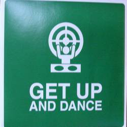 (23481) Barbarez Feat. Mike Rossi – Get Up And Dance