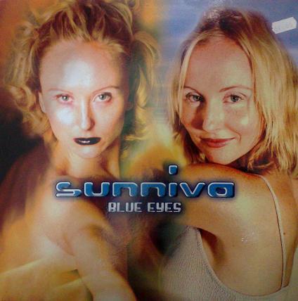 (1090) Sunniva – Blue Eyes