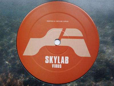 (10188) Skylab – Virus