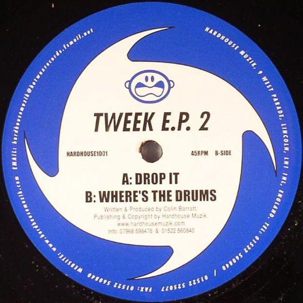 (LM96) Tweek – Tweek E.P. 2
