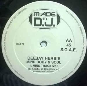 (25271) Deej@y Herbie – Mind Body & Soul