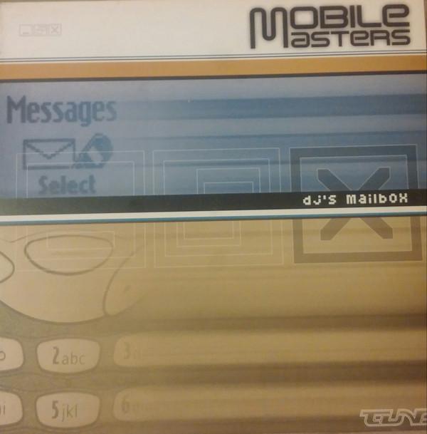 (24327) Mobile Masters – DJ's MailBox