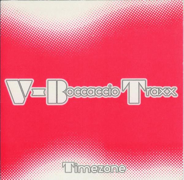 (LM94) V-Boccaccio Traxx – Timezone