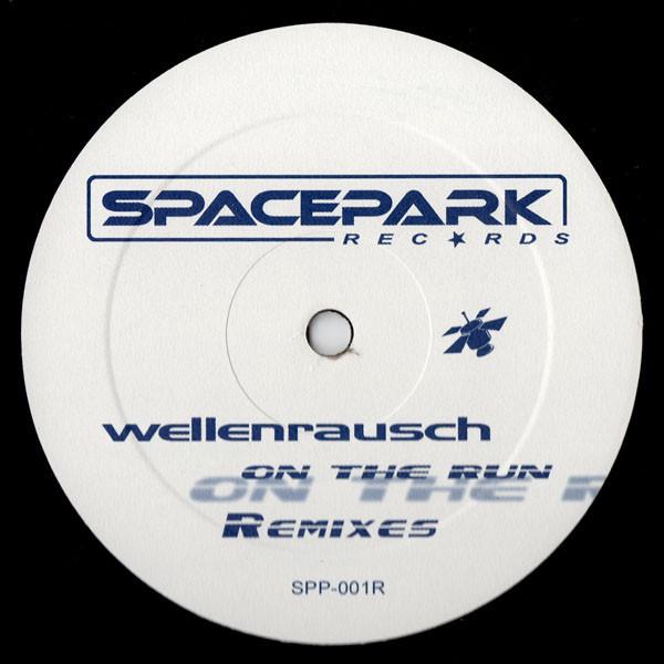 (1680) Wellenrausch – On The Run (Remixes)