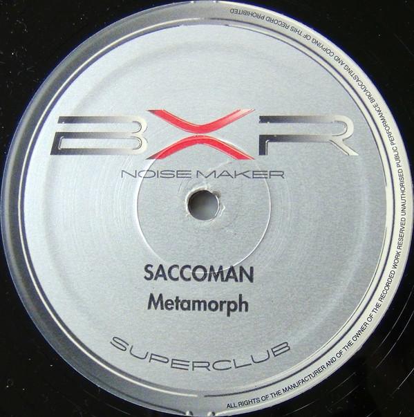 (27168) Saccoman – Metamorph
