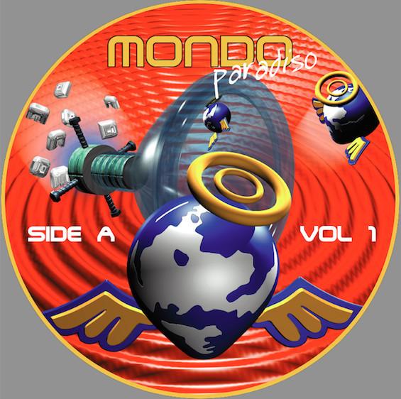 (19603) DJ Chus Dr. Osc PG-2 Luis Junior Present Mondo Paradiso – Mondo Paradiso Vol 1
