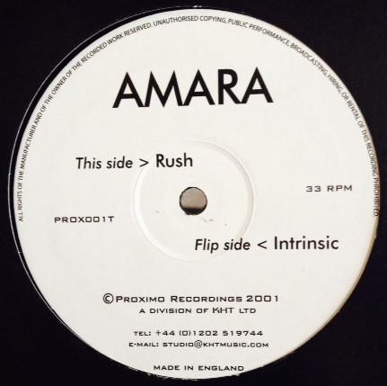 (CM1219) Amara – Intrinsic