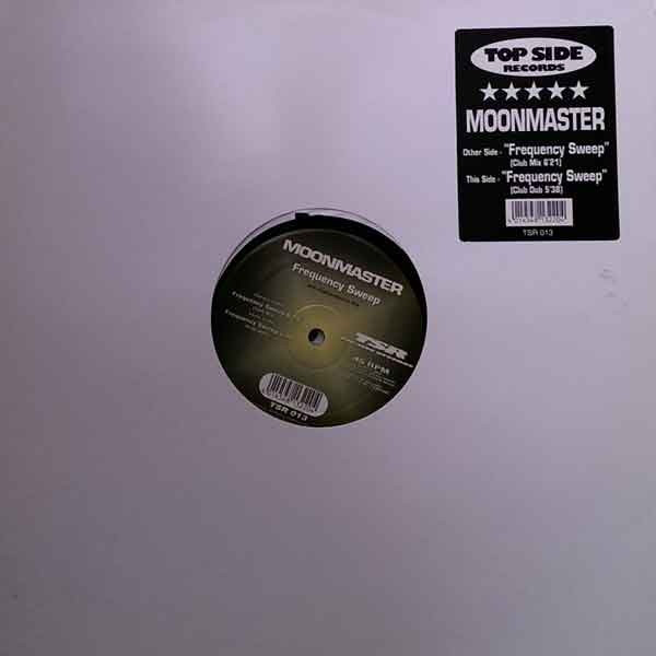 (26946) Moonmaster ‎– Frequency Sweep
