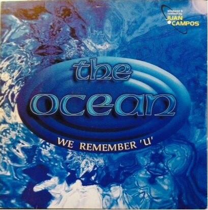 (CM1145) The Ocean – We Remember 'U'