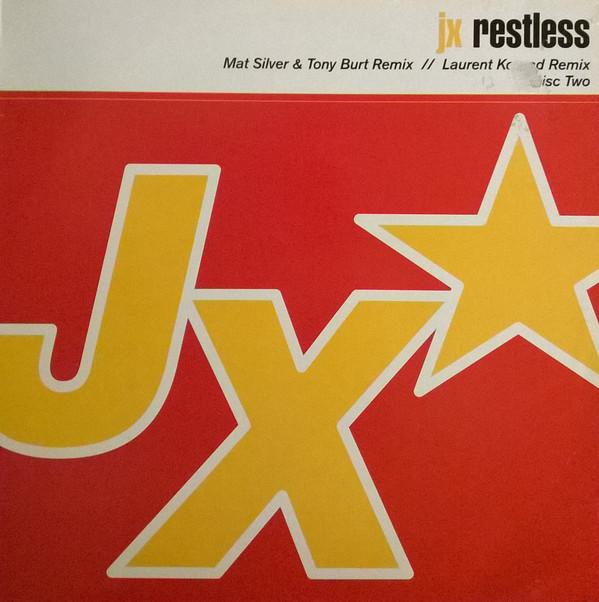 (28713) JX – Restless