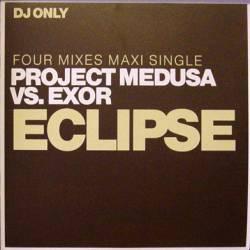 (G007) Project Medusa vs. Exor – Eclipse