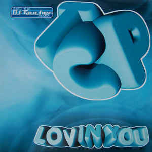 (CH055) T.C.P. – Lovin' You