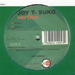 (3076) Joy T-Suko – Vertice