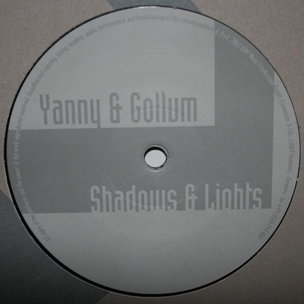 (3397) Yanny & Gollum – Shadows & Lights