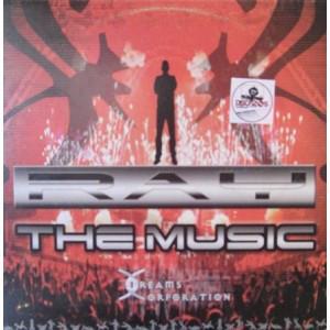 (AA00395) DJ Ray – The Music