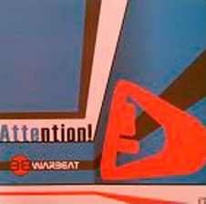 (2786) Warbeat – Attention!