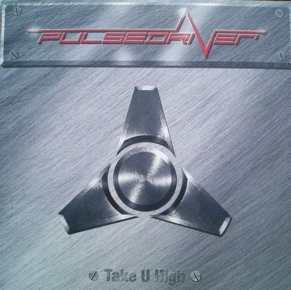 (30867) Pulsedriver – Take U High