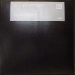 (3387) DJ Energy – Rebound E.P.