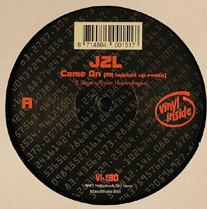 (A0213) J2L – Come On