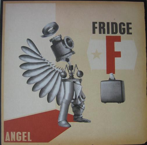 (22416) Fridge – Angel