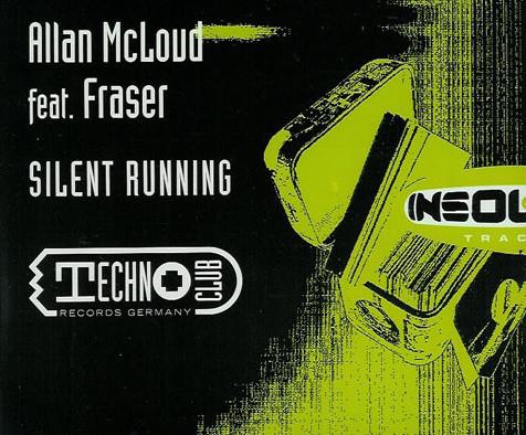 (CUB1718) DJ Allan McLoud – Silent Running
