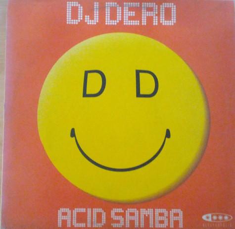 (S0236) DJ Dero – Acid Samba