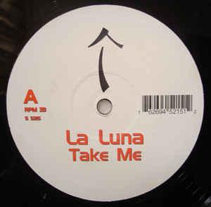 (7224B) La Luna – Take Me