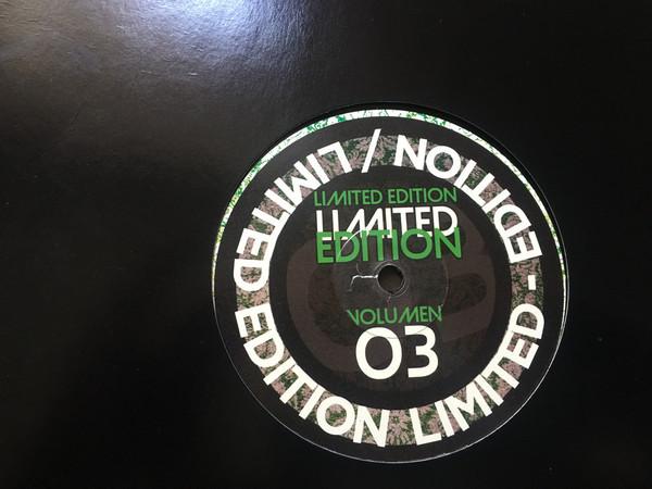 (22686) Limited Edition Volumen 03