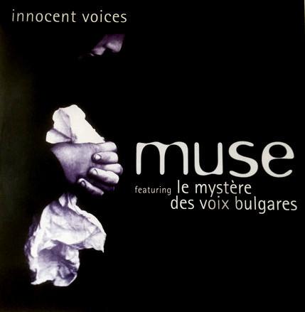 (CM1520) Muse – Innocent Voices