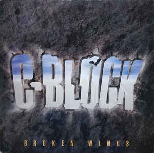 (CMD147) C-Block – Broken Wings