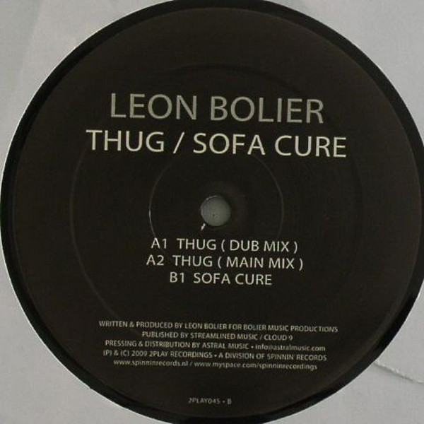 (27339) Leon Bolier – Thug