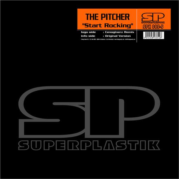 (24883) The Pitcher - Start Rocking