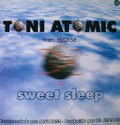 (ANT38) Toni Atomic Feat. Eloise – Sweet Sleep