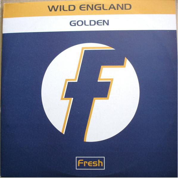 (V0218) Wild England – Golden