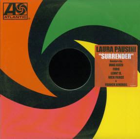 (0987) Laura Pausini – Surrender (2x12)