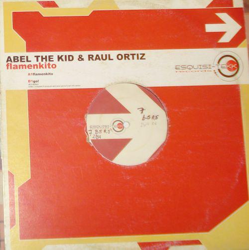 (3232) Abel The Kid & Raul Ortiz – Flamenkito