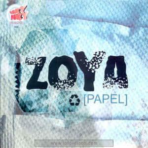 (5332) Zoya – Papel