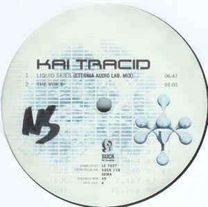(20811) Kai Tracid – Liquid Skies