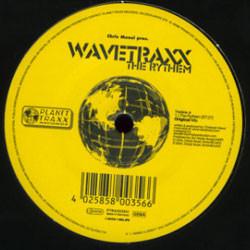 (23906) Chris Menzi Pres. Wavetraxx – The Rythem