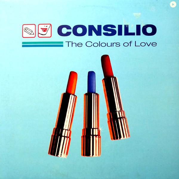 (CM1495) Consilio – The Colours Of Love