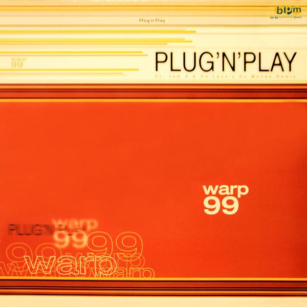 (20008) Plug'N'Play – Parade 2000 / Warp 99