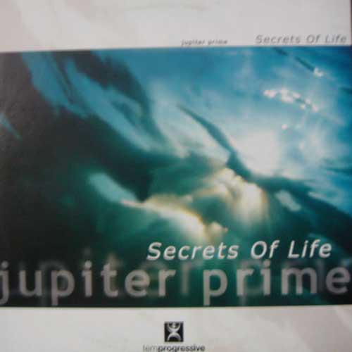 (22809) Jupiter Prime – Secrets Of Life
