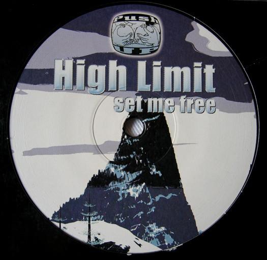 (V0249) High Limit – Set Me Free