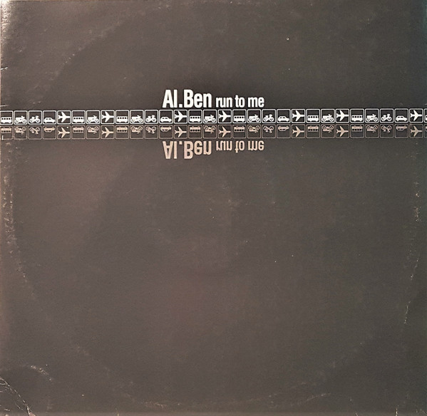 (24713B) Al.Ben – Run To Me