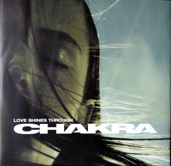 (20048) Chakra – Love Shines Through