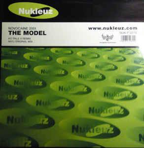 (27219) Novocaine 2001 – The Model