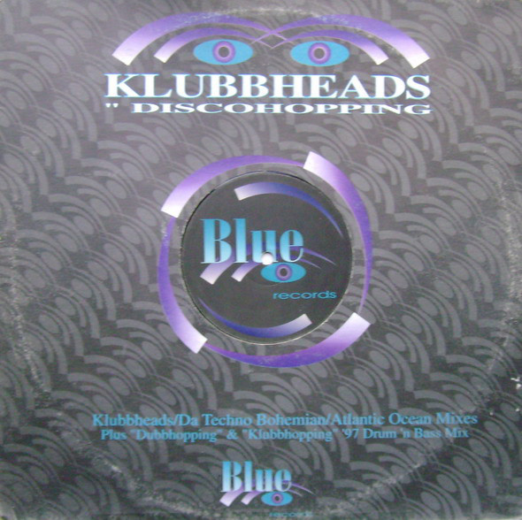 (21751) Klubbheads – Discohopping